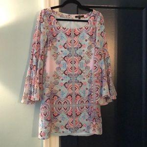 Nanette Lepore Moondance Dress